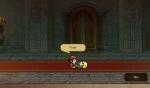 Julieta está desolada por la muerte de su amado Romeo