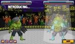 Súbete al ring y lucha contra otros zombis deseosos de sangre