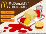 Jugar gratis a McDonald's Video Game