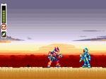 Jugar gratis a Megaman Zero