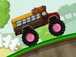 Jugar gratis a Liga de Autobuses Monstruosos