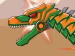 Robot Spinosaurus