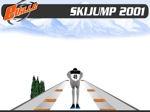 Jugar gratis a Skijump 2001