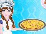 Jugar gratis a Anna Special Pub Pizza