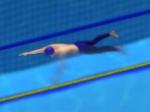 Jugar gratis a Swimming Pro