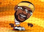 Jugar gratis a Leyendas del Baloncesto