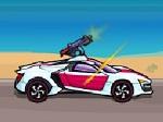 Jugar gratis a Robo Racing