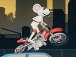 Jugar gratis a Stunt Moto Mouse