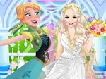 Jugar gratis a The Beautiful Princess Wedding