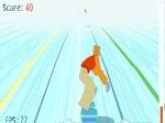 Jugar gratis a Snowboard