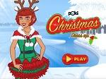 Jugar gratis a Disfraz de Navidad