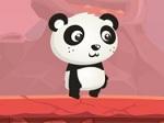 Jugar gratis a Go Go Panda