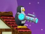 Jugar gratis a Pingüino vs Muñeco de nieve