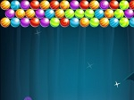 Jugar gratis a Halloween Bubble Shooter