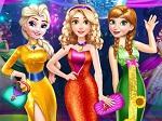 Jugar gratis a Fiesta de Graduación de Princesas
