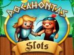 Jugar gratis a Tragaperras de Pocahontas