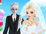 Jugar gratis a Elsa Boda Real