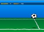 Jugar gratis a Football Jongler