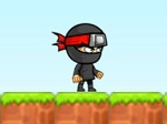 Jugar gratis a Ninja Boy