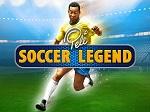 Jugar gratis a Pelé: Leyenda del Fútbol