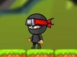 Jugar gratis a Ninja Boy 2