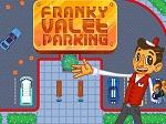 Jugar gratis a Franky El Aparcacoches