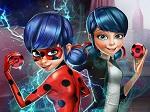 Jugar gratis a Ladybug: Misión Secreta