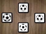 Jugar gratis a Football Memory Challenge
