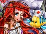 Jugar gratis a La Sirenita en el Hospital