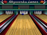 Skyworks Lanes