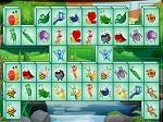 Jugar gratis a Mahjong de Bichos