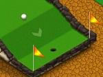 Jugar gratis a Minigolf World