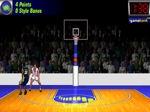 One on One Basketball Challenge