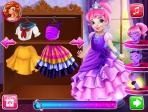 Ally: Baile de princesas