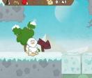 Jugar gratis a Las aventuras del Yeti