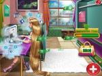 Jugar gratis a Compras con la Princesa Goldie