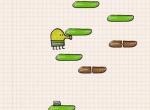 Jugar gratis a Doodle Jump