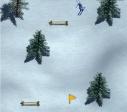 Jugar gratis a Ski Rush