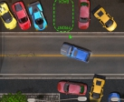 Jugar gratis a Hora punta City Parking
