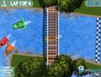Jugar gratis a Carreras de HoverCraft