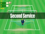 Jugar gratis a Aitchu Tennis