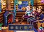Jugar gratis a Habitación del miedo en Halloween