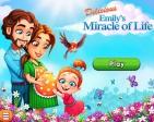 Jugar gratis a El milagro de la vida de Emily