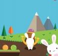 Jugar gratis a Bunny Pop