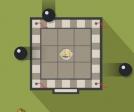 Jugar gratis a Medieval Dodgeball