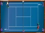 Jugar gratis a Tennis 2000