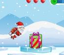 Jugar gratis a Jetpack Santa