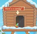 Jugar gratis a Navidad: Encuentra el caramelo 2