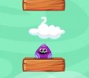 Jugar gratis a Jelly Jump