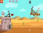 Jugar gratis a Guerra de piedras en Egipto